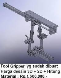 jual tutorial autocad bahasa indonesia panduan pemodelan 3d modeling finishing dan teknik rendering desain