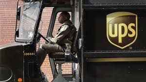 still waiting for a ups delivery you re not alone