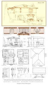 mountain mediterranean house 309 by built4ever home plans and