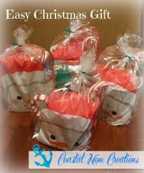 quick easy inexpensive christmas gift idea great for office