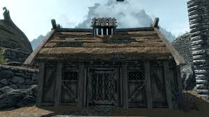 empty houses get abandoned at skyrim nexus mods and community
