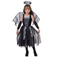 Angel Costumes Halloween Girls U0027 Halloween Costumes Kmart