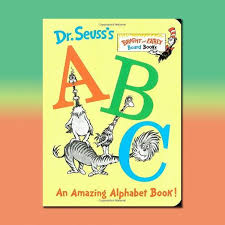 De Seuss Abc Read Aloud Alphabeth Book For Using Dr Seuss S Abc Book To Teach An Alphabet Lesson Pre K And K