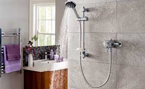 Shower In Bathroom How To Choose A Shower Real Homes