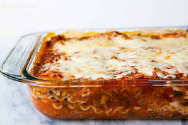 lasagna recipe simplyrecipes com