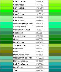 forest green color code how to change text color on about school of chaos info english
