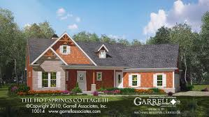 craftsman cottage plans home design miraculous garrell associates exquisite custom