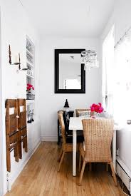 Small Dining Room Small Dining Room Ideas Design Tricks For Making The Most Of A