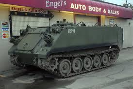 saginaw police returns armored military vehicle after obama order