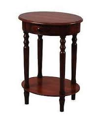 antique wood end tables wood end tables ebay