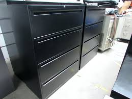 Hon 36 Lateral File Cabinet 4 Drawer Lateral File Cabinet 4 Drawer Vertical File Cabinet Black