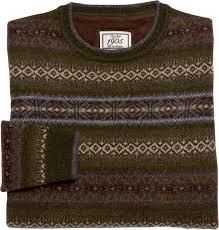 mens sweaters 1905 fair isle sweater big clearance all clearance