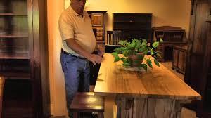 pine kitchen islands furniture looking pine kitchen islands design ideas vondae