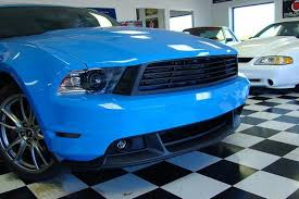2012 mustang gt saleen grille 2010 12 mustang saleen s281 grille install lmr com