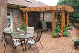 Lattice Patio Cover Design by Pergola Beautiful Backyard Covered Patio Designs 96 For Your