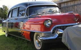 hearse for sale 1955 cadillac 62 hearse for sale