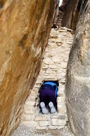 Colorado How To Travel The World images Walking on ancient ruins balcony house mesa verde tour jpg