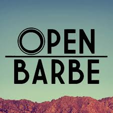Open Open Barbe Youtube