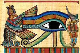 wadjet the eye of horus and the eye of ra the ancient ones