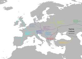 Indo European Languages Family Tree Map by Indo European Migrations Map 2100x1525 Mapporn