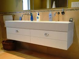 kohler bathroom design trough bathroom sink cement double trough sink boys bathroom