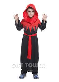 Boys Kids Halloween Costumes Vampire Costume Kids Promotion Shop Promotional Vampire