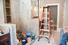 how to paint over bathroom wall tile how to paint bathroom tiles hipages com au
