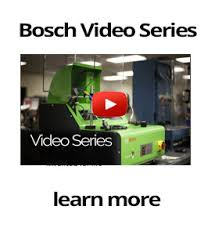 Bosch Test Bench Diesel Calibration Equipment Diesel Diagnostic Tools