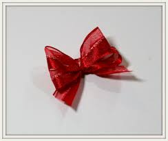 really reasonable ribbon blog double loop bow torial