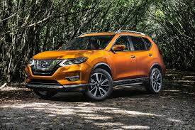 nissan rogue interior 2017 2018 nissan rogue pricing for sale edmunds