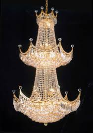 French Empire Chandelier Lighting Cjd Cg 2179 36 Gallery Empire Style French Empire Crystal Chandelier