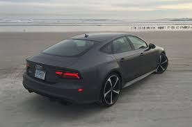audi r 7 2016 audi rs 7 performance and s8 plus review