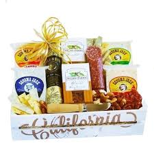 sausage and cheese gift baskets gourmet cheese baskets meat and cheese gifts artisan cheese