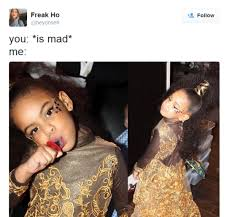 Blue Ivy Meme - blue ivy memes guaranteed to brighten your day bossip