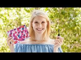 beauty sle box programs birchbox july 2016 sle choice and featured box reveal