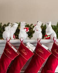 christmas holders polar family holder balsam hill