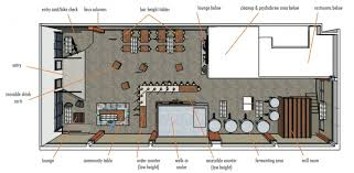 nano brewery floor plan building a brewpub google search brewery pinterest brewery