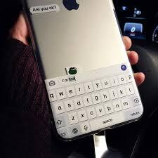 Meme Iphone Case - are you ok im fine meme iphone case dudes gear