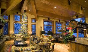 Ski Chalet Interior Interior Design Project Utah Coco House And Company West Palm