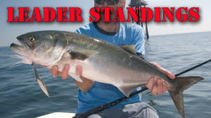New England Standings by Latest Mv Derby Standings New England Boating U0026 Fishing