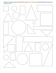 color the shapes worksheet free worksheets library download and