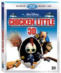 jedi mouseketeer coming soon disney blu ray 3d bolt chicken