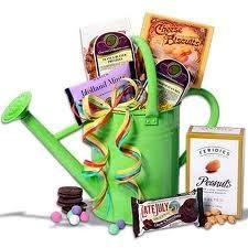 Gardener Gift Ideas 7 Best Gardening Basket Images On Pinterest Basket Gift Gift