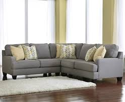 Corner Sectional Sofa Signature Design By Chamberly Alloy Modern 3 Corner