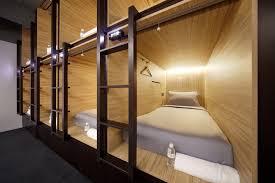 Sleeping Pods Bedroom Furniture Unique Bunk Bed Sleep Pod Baby The New Way Of