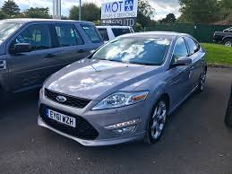 used ford mondeo titanium x sport 2011 cars for sale motors co uk