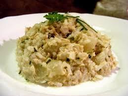 cuisiner salsifis recette de salsifis au thon la recette facile