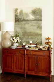 Pictures Of Buffet Tables how to set up a buffet on a dining table or sideboard how to
