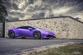 lamborghini huracan purple dc covering lamborghini huracan purple