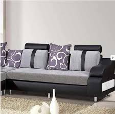 Stylish Sofa Sets For Living Room Stylish Leather Sofa At Rs 25000 Leather Sofa Id